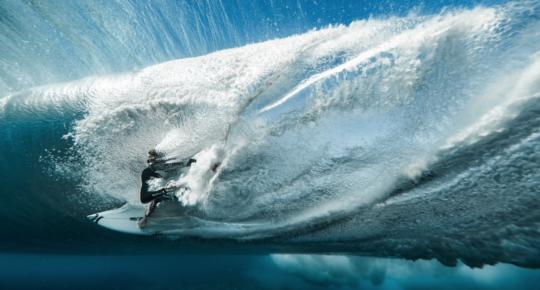 Overall Winner, Image Quest 2019 © Ben Thouard / Red Bull Illume